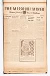The Missouri Miner, November 12, 1941
