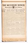 The Missouri Miner, November 15, 1941