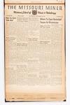 The Missouri Miner, November 29, 1941