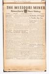 The Missouri Miner, January 10, 1942