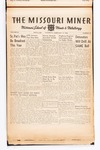 The Missouri Miner, February 14, 1942