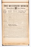 The Missouri Miner, February 18, 1942
