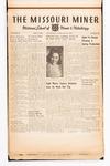 The Missouri Miner, February 25, 1942