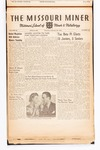 The Missouri Miner, February 28, 1942