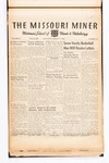 The Missouri Miner, March 14, 1942