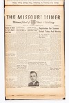 The Missouri Miner, March 28, 1942