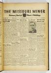 The Missouri Miner, September 26, 1942