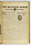 The Missouri Miner, October 10, 1942