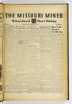 The Missouri Miner, October 14, 1942