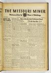 The Missouri Miner, October 17, 1942