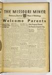 The Missouri Miner, October 24, 1942