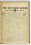 The Missouri Miner, October 28, 1942