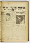 The Missouri Miner, October 31, 1942