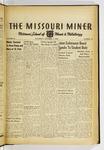 The Missouri Miner, November 07, 1942