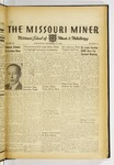 The Missouri Miner, November 11, 1942