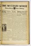 The Missouri Miner, January 27, 1943