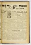 The Missouri Miner, January 30, 1943