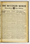 The Missouri Miner, February 10, 1943