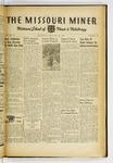 The Missouri Miner, February 20, 1943