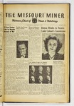 The Missouri Miner, March 20, 1943