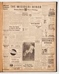 The Missouri Miner, June 16, 1943