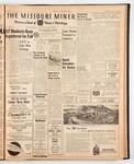 The Missouri Miner, September 14, 1943