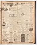 The Missouri Miner, September 21, 1943
