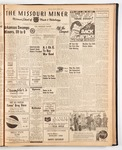 The Missouri Miner, September 28, 1943