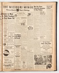 The Missouri Miner, October 12, 1943