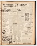 The Missouri Miner, October 19, 1943