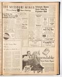 The Missouri Miner, October 26, 1943