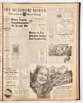 The Missouri Miner, November 16, 1943
