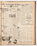 The Missouri Miner, November 30, 1943