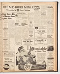 The Missouri Miner, December 14, 1943