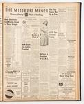 The Missouri Miner, December 21, 1943