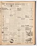 The Missouri Miner, January 11, 1944