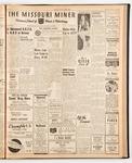 The Missouri Miner, February 22, 1944