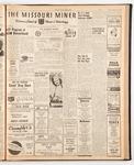 The Missouri Miner, March 21, 1944