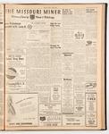 The Missouri Miner, March 28, 1944