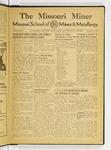 The Missouri Miner, September 26, 1944