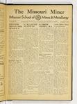 The Missouri Miner, October 10, 1944