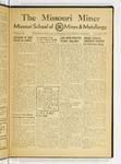 The Missouri Miner, October 26, 1944