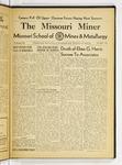 The Missouri Miner, January 23, 1945