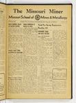 The Missouri Miner, January 30, 1945