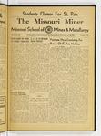 The Missouri Miner, February 06, 1945