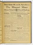 The Missouri Miner, February 13, 1945