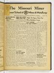 The Missouri Miner, February 20, 1945