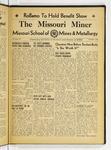The Missouri Miner, February 27, 1945