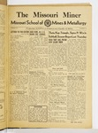 The Missouri Miner, June 19, 1945