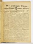 The Missouri Miner, June 26, 1945
